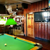 Best Billiard Table in Town!